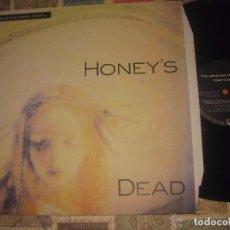 Discos de vinilo: THE JESUS AND MARY CHAIN HONEYS DEAD (1992-WARNER)OG ALEMANIA EXCELENTE NUEVO. Lote 83278824
