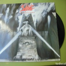 Discos de vinilo: SABBATH- MOURNING HAS BROKEN. Lote 83301060
