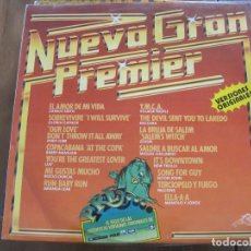 Discos de vinilo: VV.AA. - NUEVA GRAN PREMIER - LP RCA. Lote 83327048
