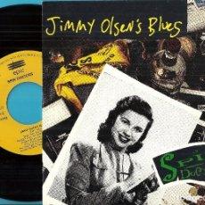 Disques de vinyle: SPIN DOCTORS: JIMMY OLSEN´S BLUES. Lote 83356916