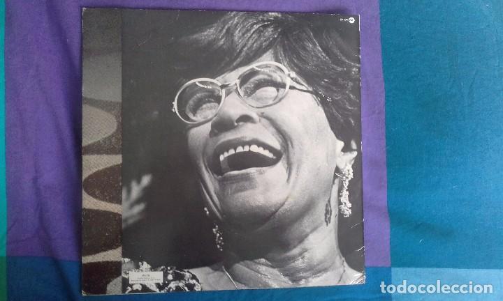 Discos de vinilo: ELLA ABRACA JOBIM, ELLA FITZGERALD SING THE A.C. JOBIM SONG BOOK- . DOBLE LP PABLO RECORDS 1981 - Foto 2 - 83357740