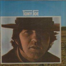 Discos de vinilo: TONY JOE 1970. Lote 83369220