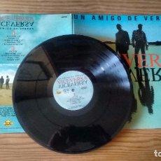 Dischi in vinile: LP( VINILO) DE VICEVERSA AÑOS 90. Lote 83384916