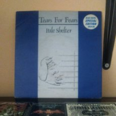 Discos de vinilo: TEARS FOR FEARS - PALE SHEARS ( SPECIAL EDITION ). Lote 83414210