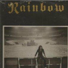 Discos de vinilo: RAINBOW FINYL VINYL. Lote 83415748