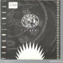 Discos de vinilo: SINGLE - IONA - GOT TO LOVE - TEKNO MIX 3 CORTE DEL DAT - POWER HOUSE PW-011 - 1993 (SOLO UNA CARA). Lote 83445692