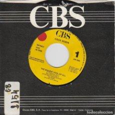 Discos de vinil: COCK ROBIN / THE BIGGEST FOO OF ALL / WHEN YOUR HEART IS WEAK.....(SINGLE PROMO 1986). Lote 83450884