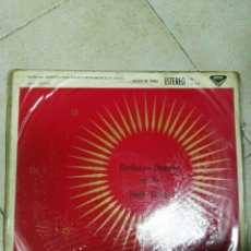 Discos de vinilo: LP BEETHOVEN QUINTETO. Lote 83485724