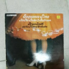 Discos de vinilo: LP BRYAN SMITH. Lote 83487104