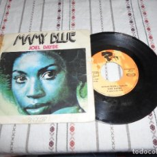 Discos de vinilo: MAMY BLUE JOEL DAYDE. Lote 83549256