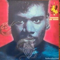 Discos de vinilo: SNAP! - COLOUR OF LOVE . 1991 LOGIC RECORDS . Lote 83575840
