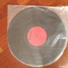 Discos de vinilo: LP SIN CARÁTULA VACACIONES EN ESPAÑA (SONORA MATANCERA, MACHIN, PERET, DANN, GIMMICKS...). Lote 83584123
