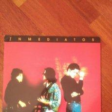 Discos de vinilo: INMEDIATOS 1991. Lote 83595560