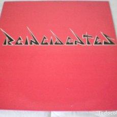 Discos de vinilo: REINCIDENTES – REINCIDENTES - LP VINIL 1992 -REISSUE + INNER / ENCARTE- PUNK ROCK SPAIN. Lote 83615048
