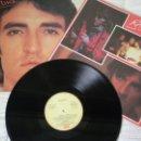 Discos de vinilo: RAMONCIN - COMO EL FUEGO - LP VINIL 1985 - PUNK ROCK SPAIN . Lote 130828711