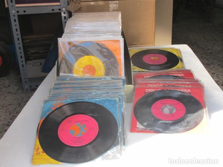 DISCO SORPRESA FUNDADOR (COMPLETA) 258 EPS (11 PROMOCIONES 1962-1972) (Música - Discos de Vinilo - EPs - Grupos Españoles 50 y 60)