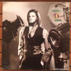 Discos de vinilo: JERMAINE STEWART - WHAT BECOMES A LEGEND MOS . 1989 . 10 RECORDS. Lote 83648464