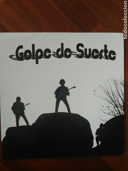 GOLPE DE SUERTE 1991 (Música - Discos - LP Vinilo - Grupos Españoles de los 90 a la actualidad)
