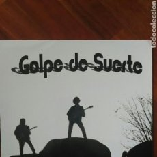Discos de vinilo: GOLPE DE SUERTE 1991. Lote 83652554