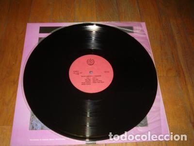 Discos de vinilo: Black Sabbath – PARANOID - EDICIÓN RUSA, URSS - Foto 4 - 83659752