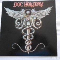 Discos de vinil: DOC HOLLIDAY. Lote 83663656