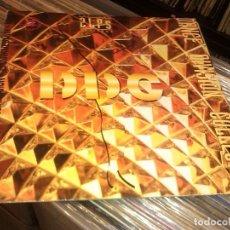 Discos de vinilo: DANCE DIVISION COLLECTION - 2 LP 1994. Lote 83678344