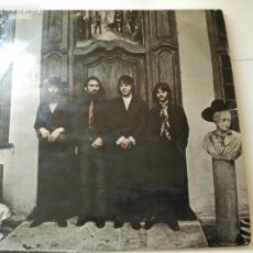Discos de vinilo: THE BEATLES BEATLES AGAIN J062 04348 LP EMI SPAIN. Lote 83728844