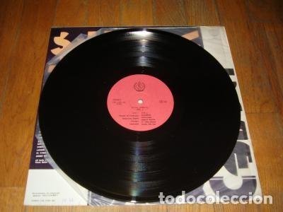 Discos de vinilo: BLACK SABBATH - LP- VOL.4. EDICION RUSA, RUSIA, URSS. - Foto 5 - 83737428