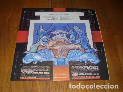 Discos de vinilo: BLACK SABBATH - BLOODY- LP- EDICIÓN RUSA, RUSIA, URSS - M - - Foto 2 - 83738060