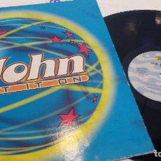 Dischi in vinile: MUSICA MAXI MR JOHN GET IT ON MUY DIFICIL. Lote 83740280