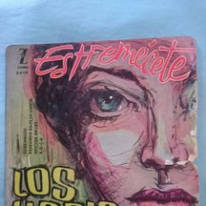 Discos de vinilo: LOS LLOPIS --ESTREMECETE-PASEANDO BAJO LA LLUVIA-DOCTOR BRUJO-R-O-C-K -REFM1E3. Lote 83755544