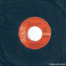 Discos de vinilo: MECO / STAR WARS THEME - FUNK (SG) 1977 (RCA) PROMOCIONAL RARO. Lote 83787068