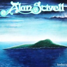 Discos de vinilo: RAOK DILESTRA. ALAN STIVELL. LP VINILO. 1977. Lote 83812344