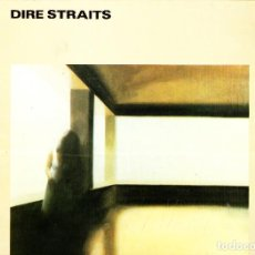 Discos de vinilo: DIRE STRAITS. 3 LPS VINILO + LOCAL HERO SOUNDTRAK. MARK KNOPFLER. Lote 83839452