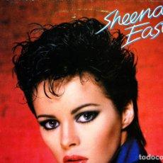 Discos de vinilo: YOU COULD HAVE BEEN WITH ME. SHEENA EASTON. LP VINILO. 1981. Lote 83845124