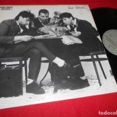 Discos de vinilo: LOS LOCOS RECUERDA MARRAKECH/ESTAS EN NEW YORK/RADIO FOX MX 12'' 1985 EDICION ESPAÑOLA SPAIN. Lote 83922524