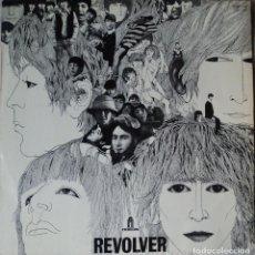 Discos de vinilo: THE BEATLES - REVOLVER - 1.ª EDICIÓN DE 1966 DE FRANCIA - MONO. Lote 83928804
