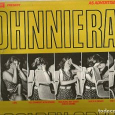 Discos de vinilo: LP JOHNNIE RAY : 20 GOLDEN CLASSICS . Lote 83935336