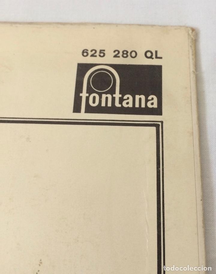 Discos de vinilo: Chants du scoutisme , De norte mieux 1967_ Folk - Foto 5 - 84021244