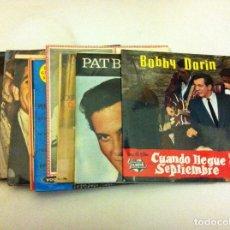 Disques de vinyle: VARIOS -LOTE DE 13- (R). Lote 84048484