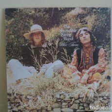Discos de vinilo: INCREDIBLE STRING BAND.- WEE TAM / EDIC. ALEMANA, BUTTERFLY LABEL. Lote 84059096