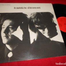 Discos de vinilo: THE PSYCHEDELIC FURS ALL THAT MONEY WANTS/BIRDLAND/NO EASY STREET LIVE 12 MX 1988 SPAIN PROMO ESPAÑA. Lote 84112768