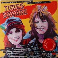 Discos de vinilo: DISCO DOBLE LP VINILO TIMES SQUARE 1980 VINILO SPAIN. Lote 84140792