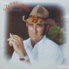 Discos de vinilo: DON WILLIAMS,PORTRAIT EDICION INGLESA DEL 79. Lote 84150200
