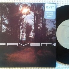 Discos de vinilo: PAVEMENT - '' MAJOR LEAGUES '' 2 SINGLES EP 7'' LIMITED EDITION 1999 GATEFOLD. Lote 84189484