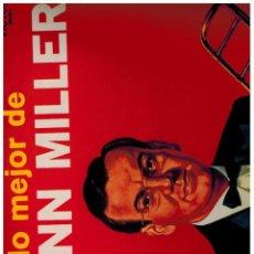 Discos de vinilo: LO MEJOR DE GLEN MILLER. RCA. 1961.... Lote 84207456