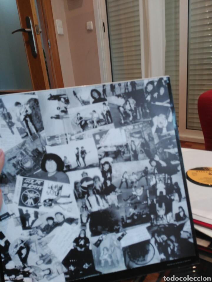 Discos de vinilo: Golpe de Suerte 1991 - Foto 3 - 83652554