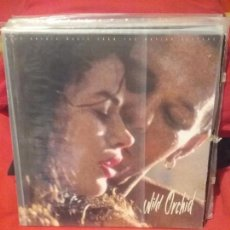 Discos de vinilo: WILD ORCHID (MUSIC FROM THE MOTION PICTURE). Lote 84248748