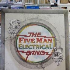 Discos de vinilo: FIVE MAN ELECTRICAL BAND - SWEET PARADISE - LP. 1973. Lote 84251316