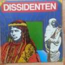 Discos de vinilo: DISSIDENTEN-INSHALLA-BAJKA'SGNAOUI. Lote 84220552